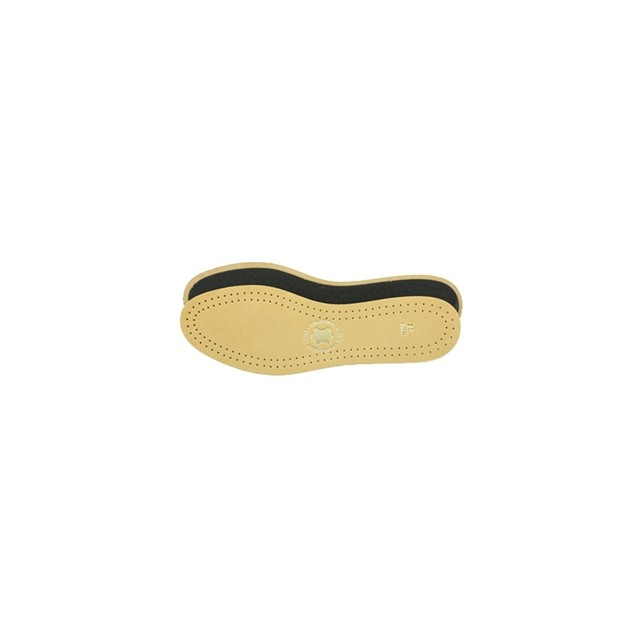 RINGPOINT SEMELLE CUIR/CHARBON LUXE 613