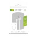 CABLE MICRO USB 1M CB14   405085