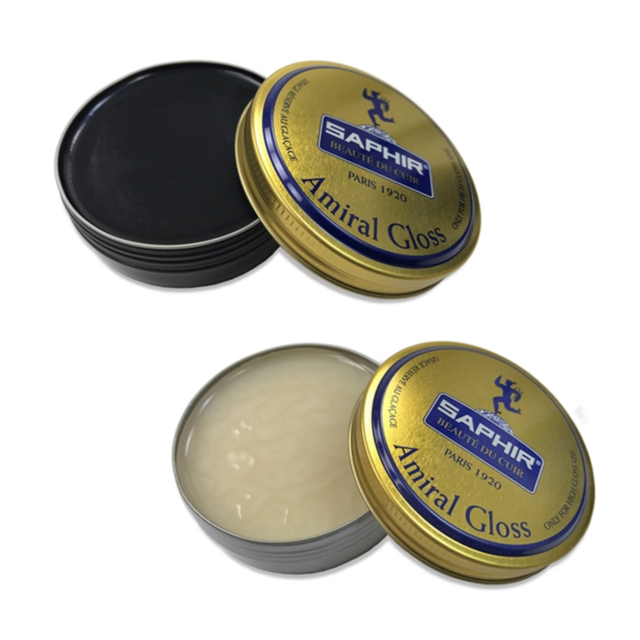 AMIRAL GLOSS 50ML POUR LE GLACAGE