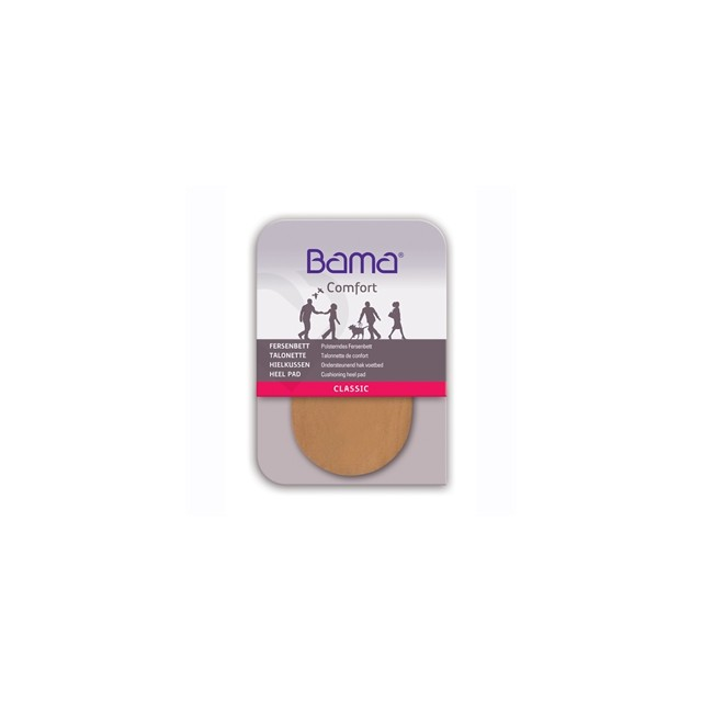 BAMA TALONNETTE CUIR 523