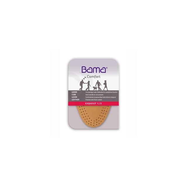 BAMA 1/2 SEMELLE EXQUISIT 1700