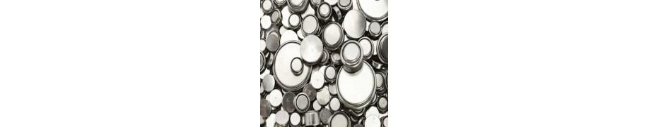 Piles Bouton lithium
