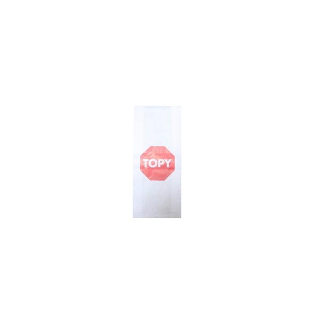 SAC PAPIER BOTTE TOPY / 500