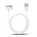 CABLE USB APPLE 30 BROCHES 1M CB01   405085
