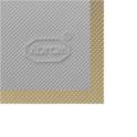 PLAQUE VIBRAM MODA OR/ARGENT 1mm