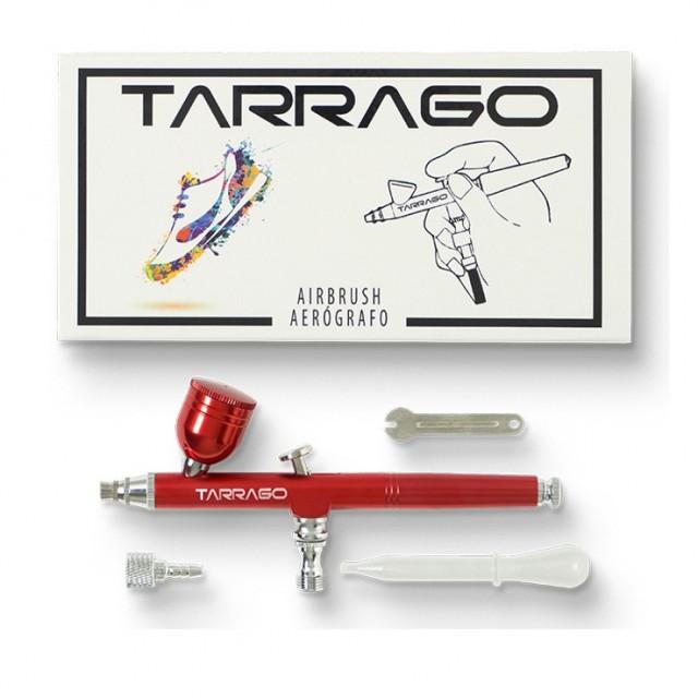 TARRAGO SNEAKERS AIRBRUSH AEROGRAPHE