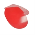 PATIN DURASOLE LISSE ROUGE