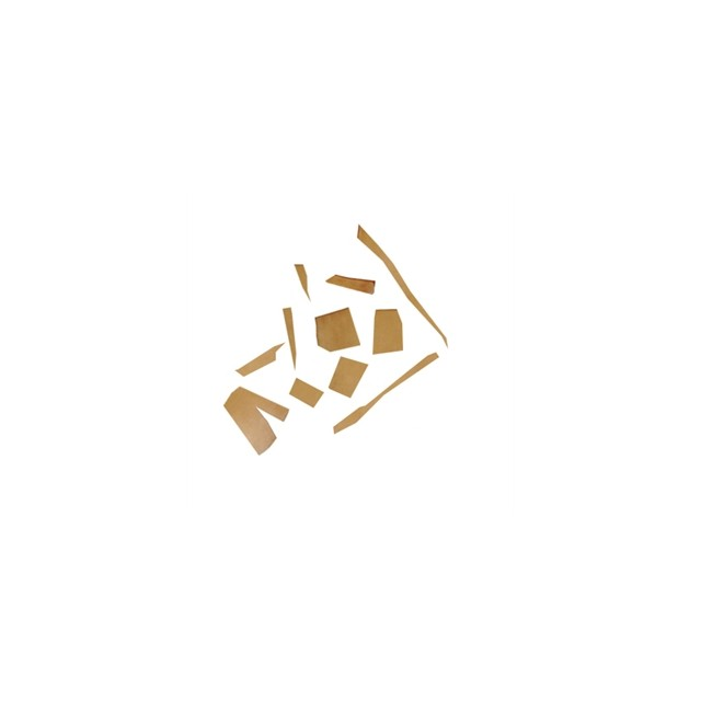 REDRESSE CUIR EN MORCEAUX 3-3.5mm Kg