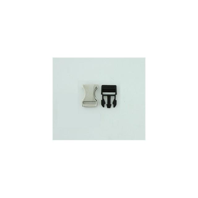 FERMOIR 1801 HTP METAL/PLAST