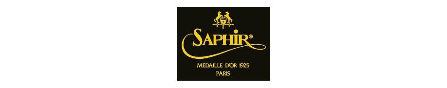 Médaille d'or Saphir
