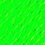 Fluo vert non ciré